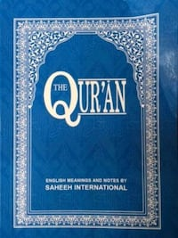 Free Holy Quran Gift