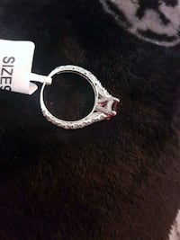 Charmed Aroma size 9 ring Peterborough, K9H