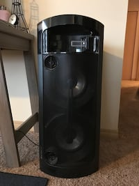 Sony portable party speaker!!! Bellingham, 98226