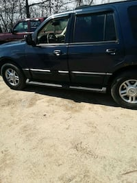 Ford - Expedition - 2003 Elkhart