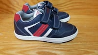 New Geox Boys Shoes Size 12 Mississauga, L5W 1T1