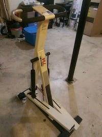 Walking Exercise Machine
