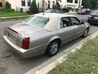 Cadillac - Sedan de Ville - 2003 Washington, 20018