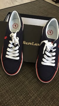 New Polo Ralph Lauren Sneakers  Laval, H7W 1S3