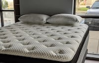 Only !!!! $50 DOWN and take home Your New Mattress Set !!