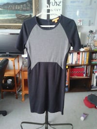 Sz4 Joe Fresh T-Shirt Dress Ottawa