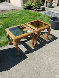 End tables Vancouver, 98661