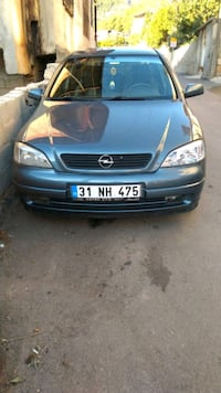 1999 Opel Astra Halilbey