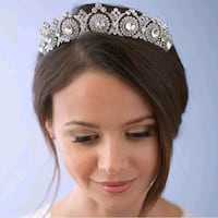 Brand new tiara - never used