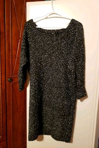 New dynamite store sweater dress Mississauga, L5R 1Y7