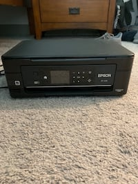 Epson xp440 wifi printer.