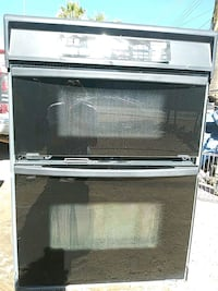 gray and black induction range oven Tucson, 85705