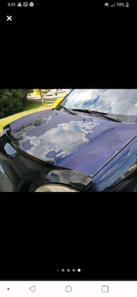 AutoBody and painting service