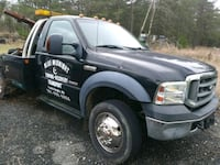 Towing Temple Hills