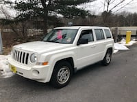 Jeep - Patriot - 2010 Hudson