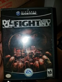 Def Jam Fight For NY Gamecube Stamford, 06901