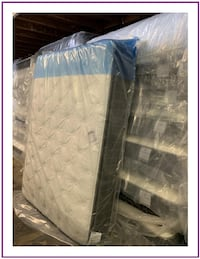 Liquidating Pillowtop mattress. NEW Corpus Christi