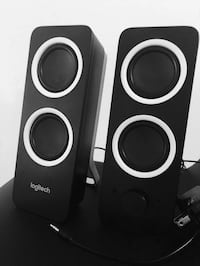 Speakers with Stereo Sound  Los Angeles, 90005