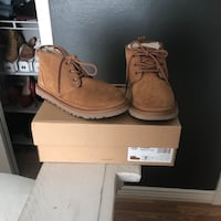 Woman UGG boots size 7 Colorado Springs, 80917