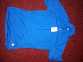 Brand new with tags sports shirt
