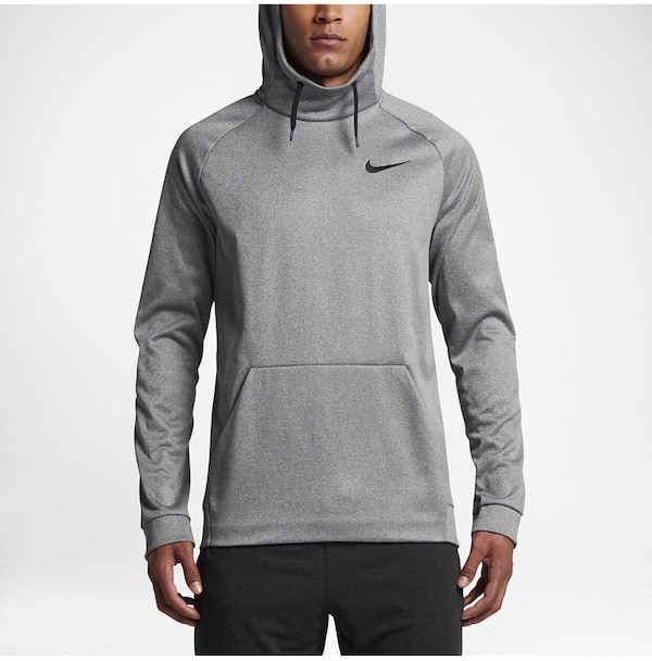 factory price 8984e aa389 Used Men s gray nike pullover hoodie for sale in New York - letgo