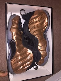 Nike foamposite size 8.5US Mississauga, L5R 2P3