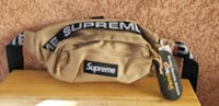 Supreme SS18 Shoulder and waist bags  Los Angeles, 90001
