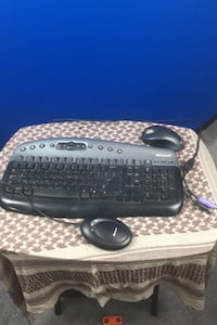 Wireless Microsoft Keyboard and mouse  Woodbridge, 22193