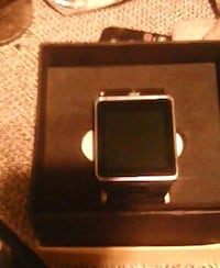 black and gray smart watch Stockton, 95205