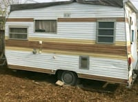 Small travel trailer Bakersfield