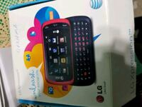 black and red Vtech wireless telephone Silver Spring, 20906