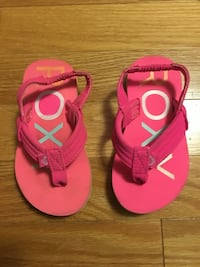 Pink Roxy for baby girl size 7 Vaughan, L4J 9H7