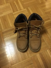Timberland boots  Toronto, M3N 1A7