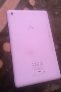 Pixi Alcatel one touch
