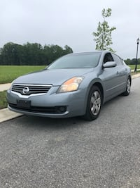 Nissan - Altima 2.5S - 2007 Laurel, 20707