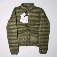 Moncler Lans Quilted Down Womens Jacket