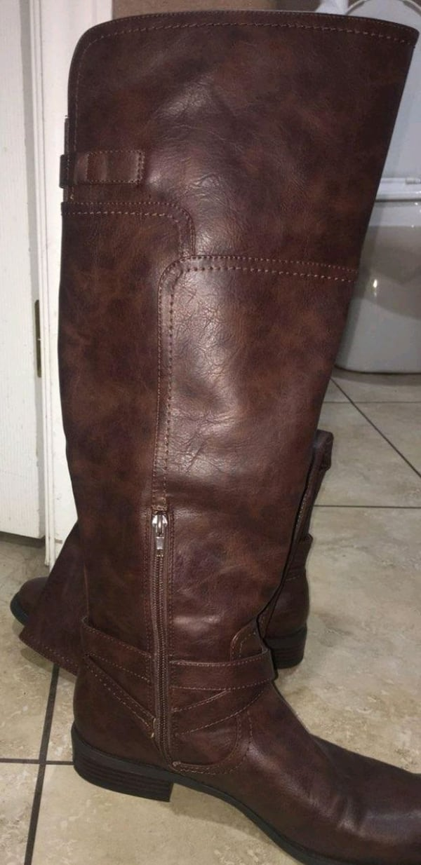 Guess boots  1