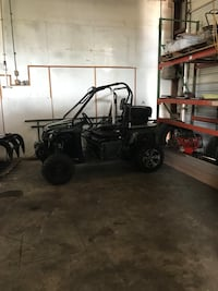 black and gray dune buggy Melbourne, 32935