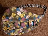 Kava rope bag, gently used,  good condition