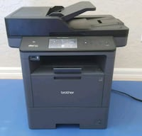 Brother MFC-L6800DW printer with extras Buisness C Henderson, 89044
