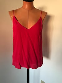 Aritzia Wilfred Free Tank aside Small  Surrey