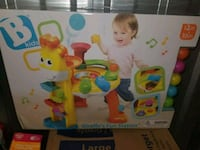 Giraffe play table. BRAND NEW IN BOX Silver Spring, 20910