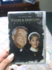 Father Dowling mysteries complete series