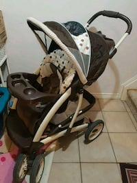 Graco Stroller  Pickering, L1W 3R3