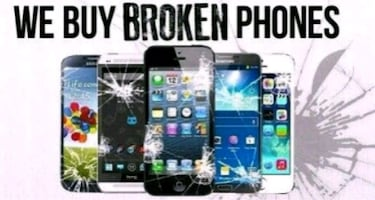 Phone & Tablet repairs and service FREE QUOTE!