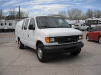 2003 Ford E-Series Cargo E-250 Brighton