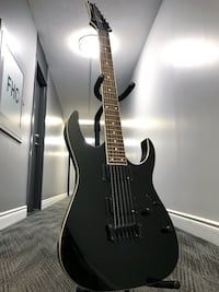 Ibanez RGR321EX with Case and More! Toronto, M6P 2J7