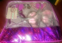 New princess travel kit