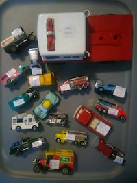 Price Drop. Older Hotwheels & Matchbox  Mount Pleasant