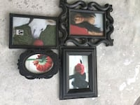 Umbra- one w shape combined  new multi picture frames Toronto, M5H